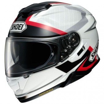 SHOEI GT AIR 2 - AFFAIR TC6 image