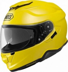 SHOEI GT AIR 2 - BRILLIANT YELLOW image
