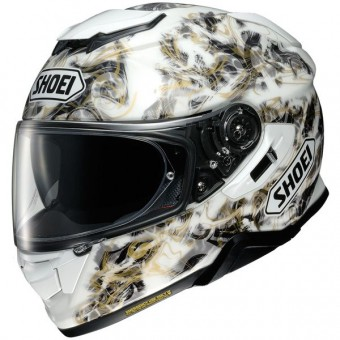 SHOEI GT AIR 2 - CONJURE TC6 image