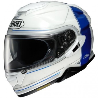 SHOEI GT AIR 2 - CROSSBAR TC2 image