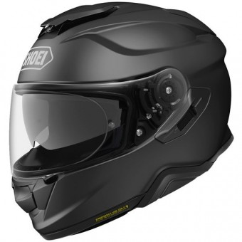 SHOEI GT AIR 2 - MATT BLACK image
