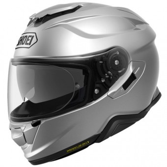SHOEI GT AIR 2 - PLAIN LIGHT SILVER image