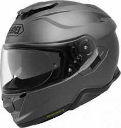 SHOEI GT AIR 2 - MATT DEEP GREY image