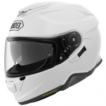 SHOEI GT AIR 2 - PLAIN WHITE image
