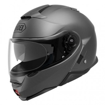 SHOEI NEOTEC 2 - MATT DEEP GREY image