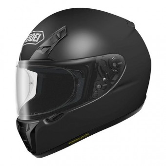 SHOEI RYD (MATT BLACK) image