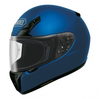 SHOEI RYD (MATT BLUE) image