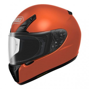 SHOEI RYD - TANGERINE ORANGE image