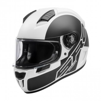 SCHUBERTH SR2 - TRACTION WHITE - ONLINE ONLY image