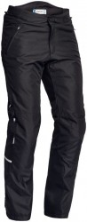JOFAMA V-PANTS TROUSERS - BLACK - STANDARD image