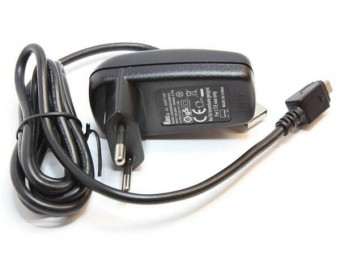 WALL CHARGER EUROPE image