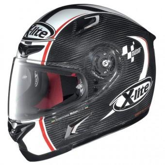 X-802RR Ultra Carbon Road Full Face MotoGP Carbon image