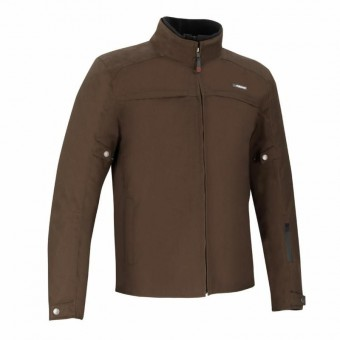 BERING ZANDER JACKET - BROWN image