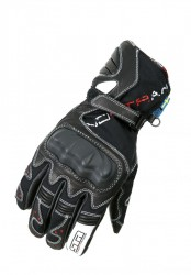 LINDSTRANDS FLEX GLOVE - BLACK image