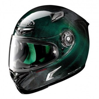 X-802RR Ultra Carbon Nuance Green image