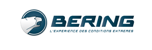 Bering Clothing Logo