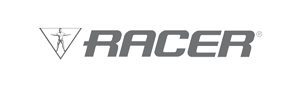 Racer Clothing Logo