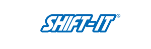 Shift It Cleaners Logo